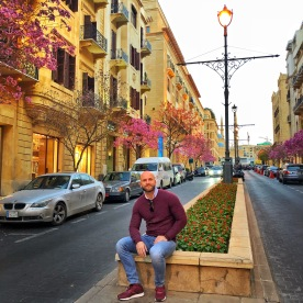 Beirut Downtown