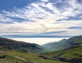 Amazing countryside
