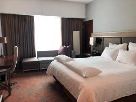 PULLMAN HOTEL HANOI REVIEW 1IMG_5343