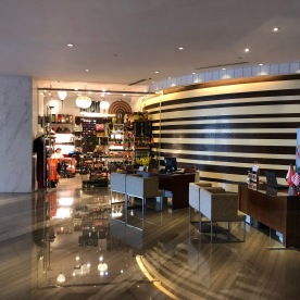 GIFT SHOPS IN THE LOBBY
