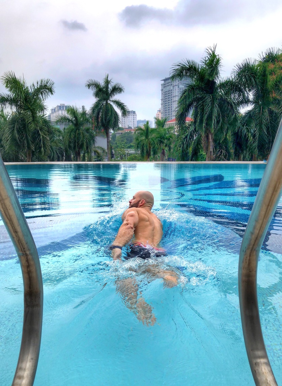 PULLMAN HOTEL HANOI REVIEW 1IMG_5470